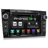 XOMAX XM-D04LA Autoradio mit Android 10 passend...