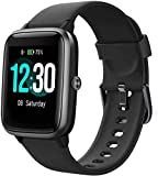 Smartwatch, Fitness Armband Voll Touchscreen 5ATM...
