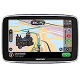 TomTom Navigationsgerät GO Premium (6 Zoll,...