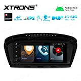 XTRONS 8.8' Android 10.0 4GB RAM 64GB ROM Auto...