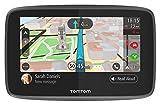 TomTom Navigationsgerät GO 5200 (5 Zoll,...