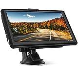 Navigationsgeräte für Auto Navi, 7 Zoll 8GB...