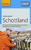 DuMont Reise-Taschenbuch Reiseführer Schottland:...