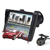 GPS Navi Navigation für Auto 7 Zoll Touchscreen...