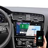 DYNAVIN Radio Navi mit Android Auto für VW Golf 7...