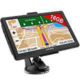 Jimwey Navigationsgerät für Auto Navigation LKW...