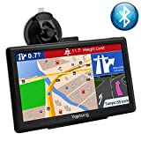 GPS Navi Navigation für Auto LKW PKW KFZ...