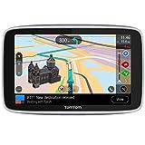 TomTom GO Premium Pkw-Navi (6 Zoll mit Updates...