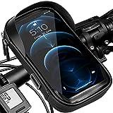Fahrrad Handyhalterung Wasserdicht Handy...