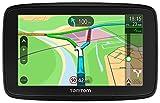 TomTom Via 53 EU-Traffic Navigationsgerät (13cm...