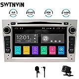 SWTNVIN Android 10.0 Auto Audio Stereo Kopfeinheit...