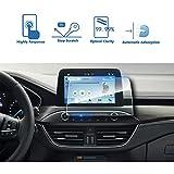 LFOTPP Ford Focus 8 Zoll Navigation Schutzfolie -...