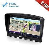 Navigationsgeräte für auto, GPS 7 zoll, PKW LKW...