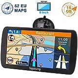Navigationsgerät für Auto Navi LKW Navigation...