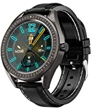COULAX SmartWatch, GPS Uhr mit 1.3 Zoll Touch...