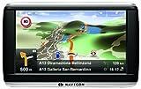 NAVIGON 42 Premium Navigationssystem (10,9cm (4,3...