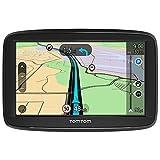 TomTom Navigationsgerät Start 52 (5 Zoll,...