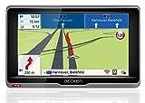 Becker ready.5 CE Navigationsgerät (12,7 cm (5...