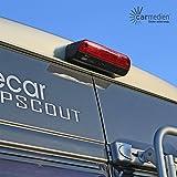 Rückfahrkamera für FIAT Ducato Peugeot Boxer...