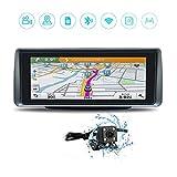 Rückspiegel für 3G-Autos, 6,86-Zoll-Touchscreen...