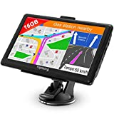 Navigationsgerät für Auto Navigation LKW Navi...