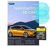 Ford MFD V10 Navigations-SD-Karte | Letztes Update...