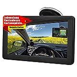 GPS Navigationsgerät für Auto, Aonerex...