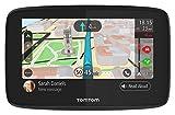 TomTom Navigationsgerät GO 520 (5 Zoll,...