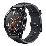 Huawei Watch GT Sport Smartwatch (46 mm Amoled...