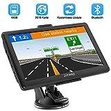 Bluetooth Navigationsgerät für Auto LKW...