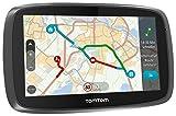 TomTom Go 510 World Navigationssystem (13 cm (5...