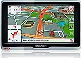 Becker active.5 LMU plus Navigationsgerät (12,7...