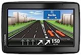 TomTom Via 135 Europe Traffic Navigationssystem,13...