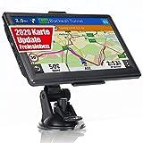 Navigationsgerät für Auto LKW, OHREX 7 Zoll...