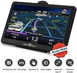 Sunways 7 Zoll Navigation für Auto PKW Navi LKW...