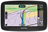 TomTom Via 52 Europe Traffic Navigationsgerät (13...