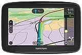 TomTom Via 52 Europe Traffic Navigationsgerät (13...