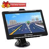 Navigationsgerät, Aonerex GPS Navi Navigation 7...
