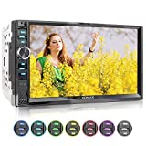 XOMAX XM-2V719 Autoradio mit Mirrorlink für...