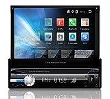 Tristan Auron BT1D7021A Autoradio mit Android 8.1,...