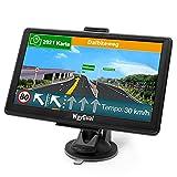 GPS Navigationsgerät für Auto LKW - WayGoal...