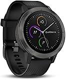 Garmin vivoactive 3 GPS-Fitness-Smartwatch -...