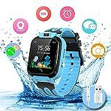 Smartwatch Kinder Wasserdicht Kids Smart Watches...