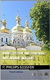 Navies, Petrol and Chocolate: Why Ukraine Matters:...