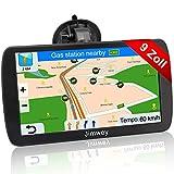 Jimwey Navigationsgerät für LKW Auto Navigation...