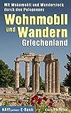 Wohnmobil und Wandern Griechenland: Mit Wohnmobil...
