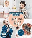 hej hej! Skandinavisch häkeln für Groß und...