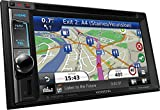 Kenwood DNX-4150BT Navigationssystem (Kontinent)