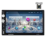 Camecho, 2 DIN Android Car Radio GPS FM AM RDS...
