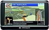 NAVIGON 40 Plus Navigationssystem (10,9cm (4,3...